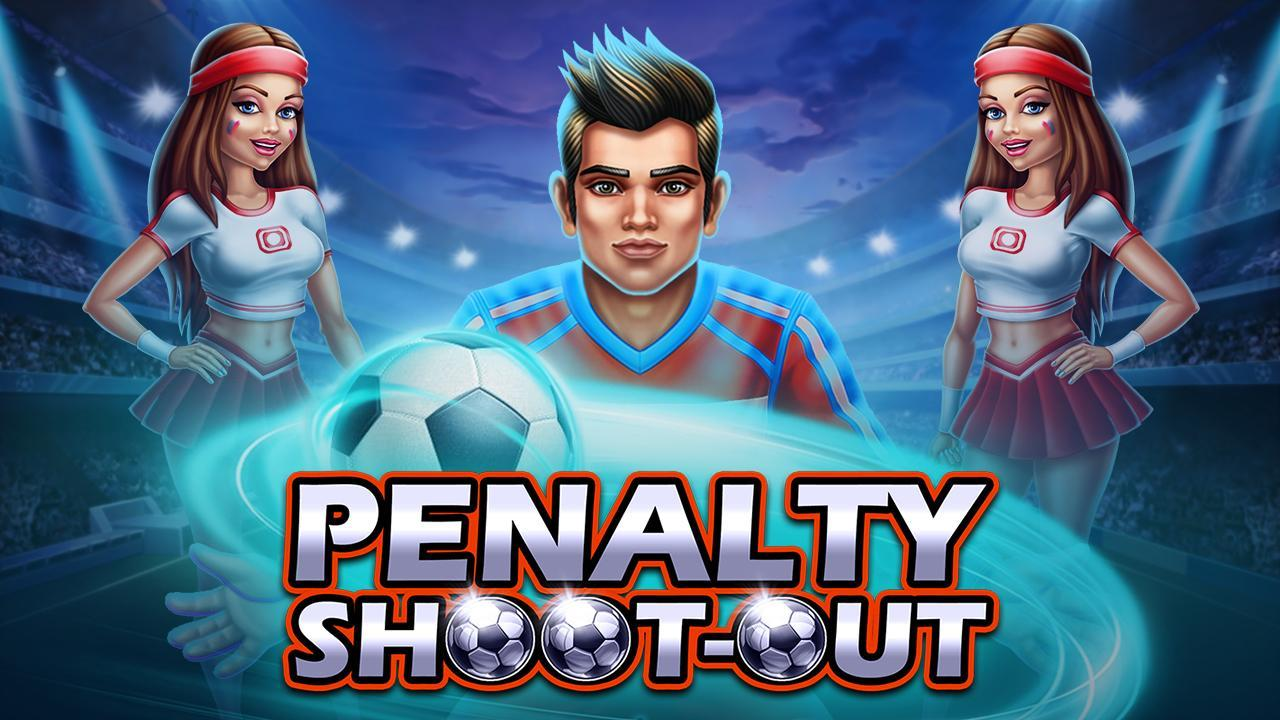 Penalty Shoot-out - Evoplay