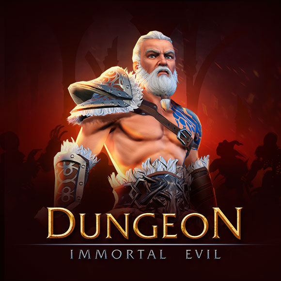 Dungeon: Immortal Evil - Evoplay